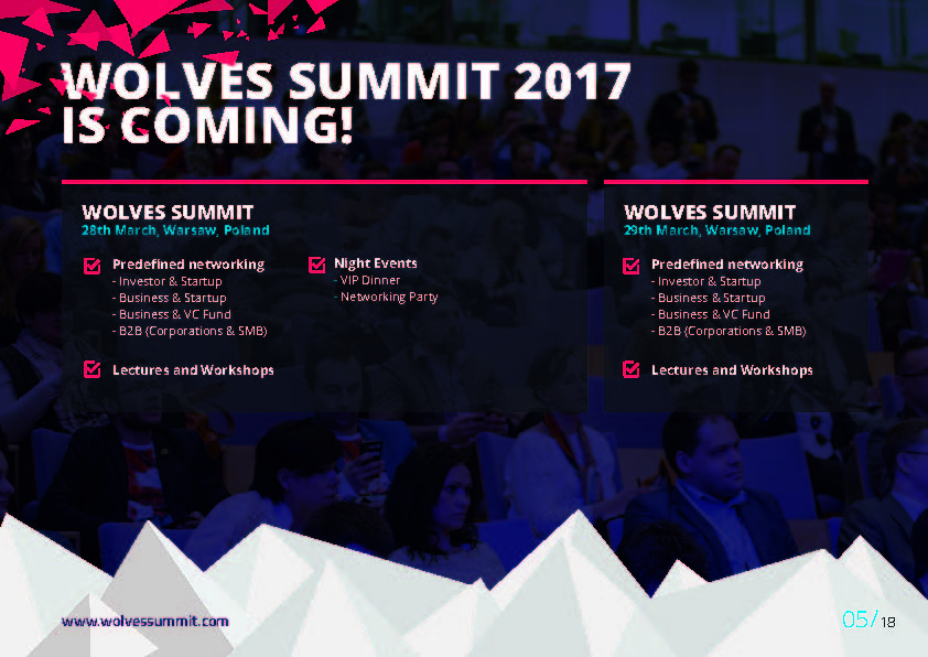 Wolves Summit Experience Page 05